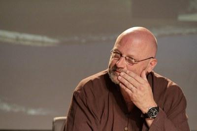 Marc en conférence à Monastir (11-2011 - 2)