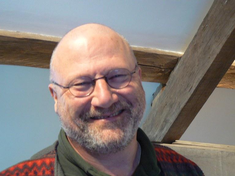 Marc Halévy (en décembre)